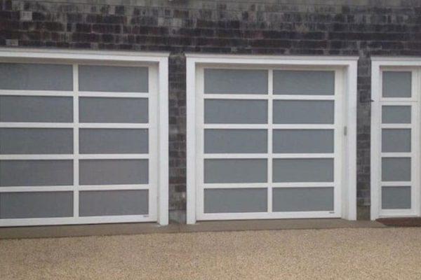 Fiberglass Garage Doors by ArmRLite