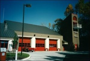 Fire Department Garage Doors Dale City