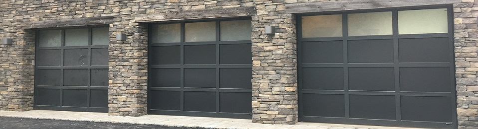 Overhead Sectional Doors for Oklahoma Properties-Feature