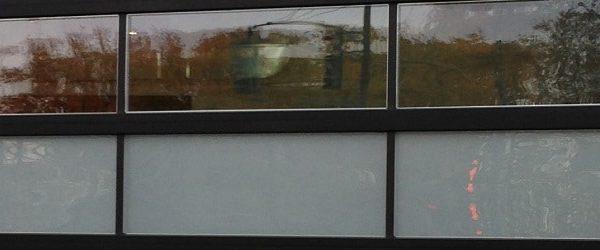 IstaFrost Glazing for Glass Garage Doors