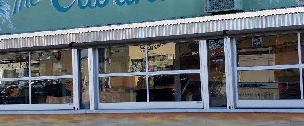 Counter Door for Restaurants and Bars