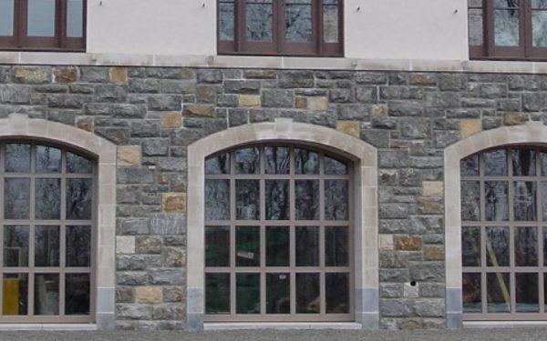 Alexander Overhead Sectional Door