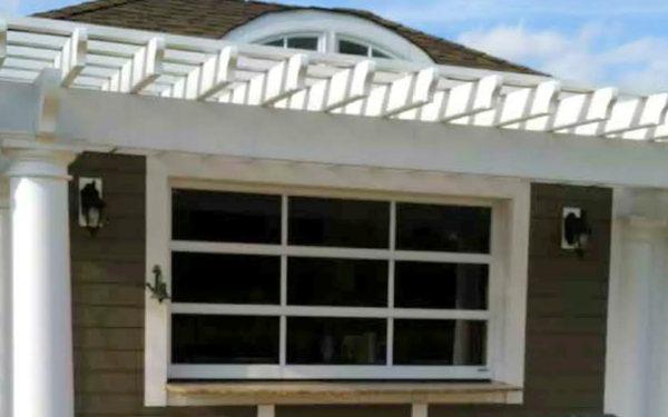 ArmRBreeze Overhead Window