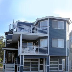 Windload Rated Overhead Sectional and Garage Door