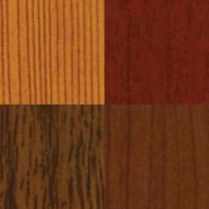 Faux Wood Garage Door Finishes